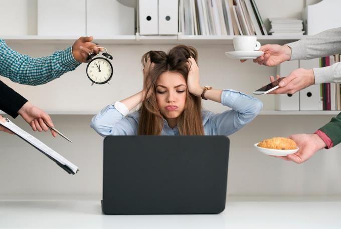 Estrés: un trastorno que irrumpe en la vida moderna - Notas de prensa