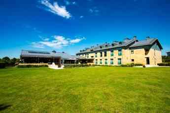 Descubrir Asturias desde Bal Hotel Spa by Artiem