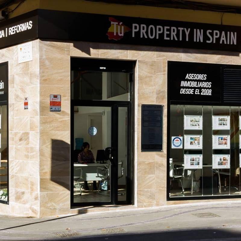 Tu Property Spain lanza una nueva web