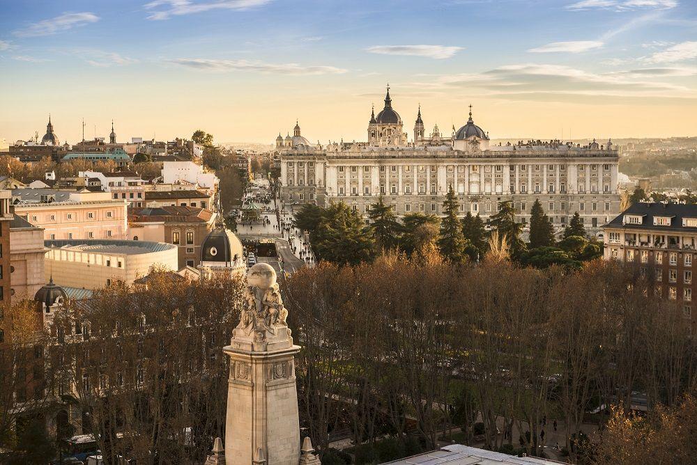 Empresas: Best Cultural Mini City Breaks en España, dicho por The Times | Autor del artículo: Finanzas.com