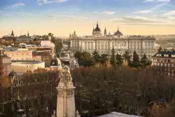 Best Cultural Mini City Breaks en España, dicho por The Times