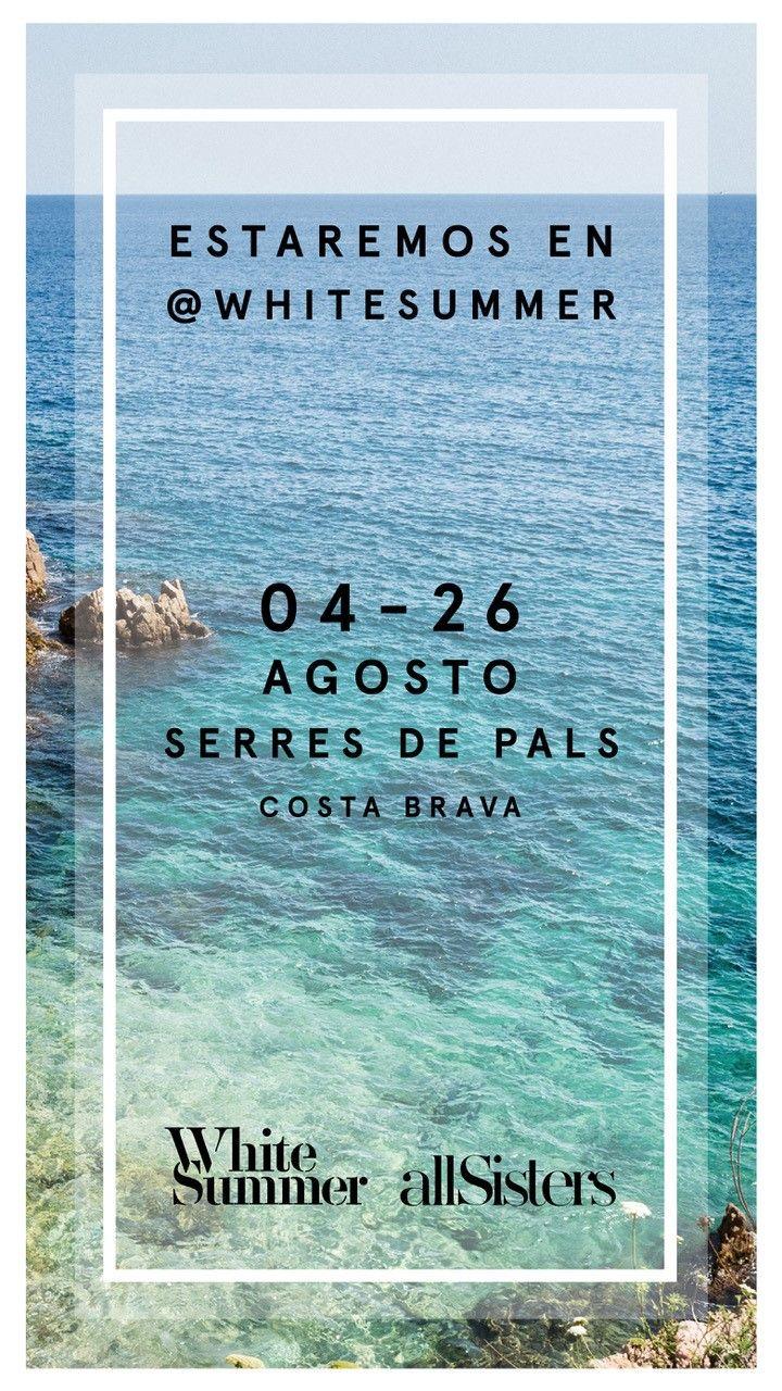 Foto de allSisters en el White Summer