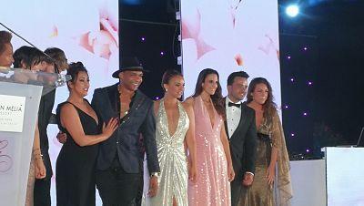 Foto de Artistas y celebrities Gala Global Gift