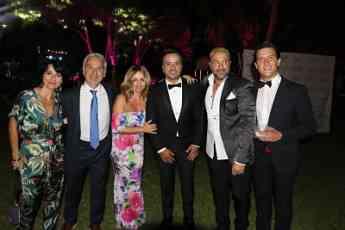Foto de Invitados Gala Global Gift