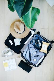 Cinco consejos de Eurosender para evitar los sobrecostes por equipaje este verano