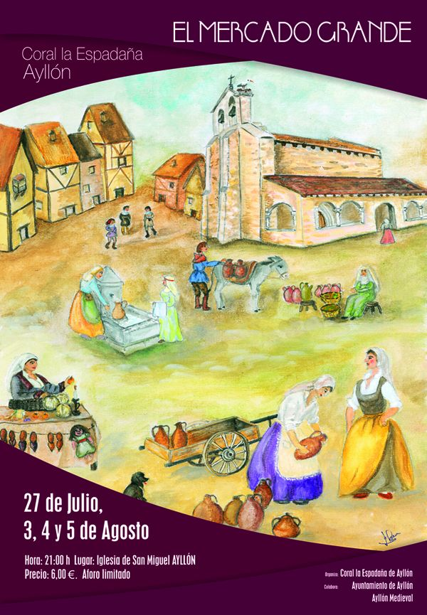 Foto de El mercado grande 1
