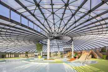 Abrisud pone en marcha una nueva división especializada en instalaciones de gran formato
