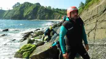 Jaire Aventura amplia su catalógo de deportes acuáticos