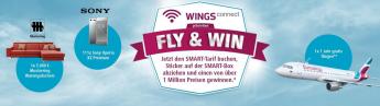 Eurowings presenta la campaña