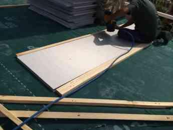 Los tejados de pizarra, un elemento para el ahorro energético