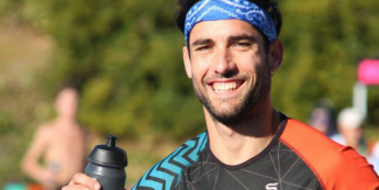 Artiem y el deportista Sergio Turull unidos por la fibromialgia