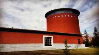 Planetario de Pamplona, encuentro Acogimiento Familiar 2018