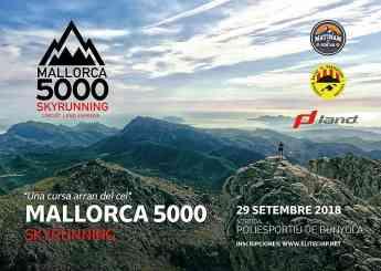 Mallorca 5000 Skyrunning