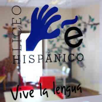 Liceo Hispánico Cáceres