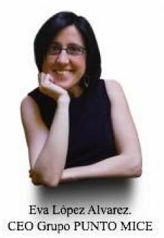 Eva López entre las ponentes de  IBTM Americas 2018, que contará con más de 25 conferencias