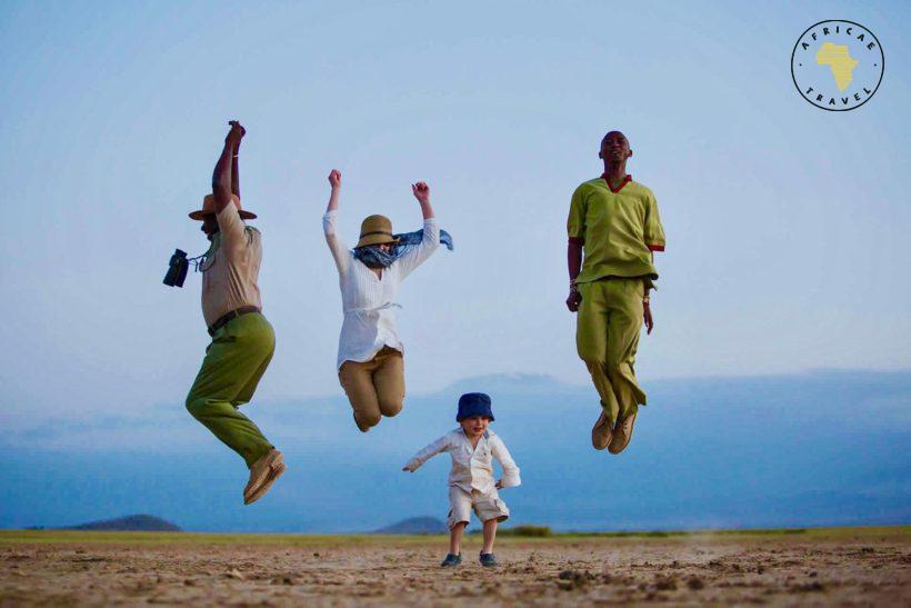 Foto de Africae Travel