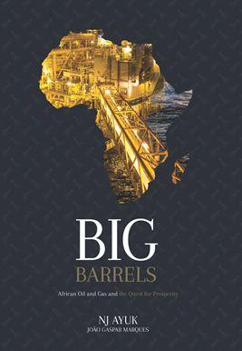 Foto de Big Barrels