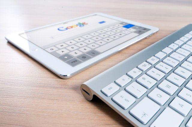 Foto de Google no marcará las páginas web como seguras