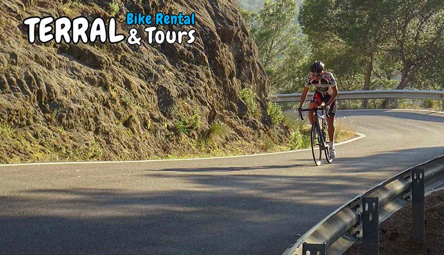 Terral Bike Rentals & Tours