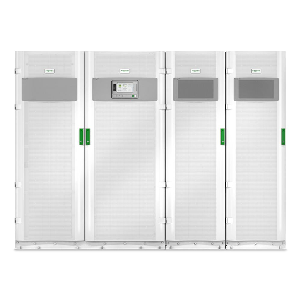 Foto de Schneider Electric - Galaxy VX