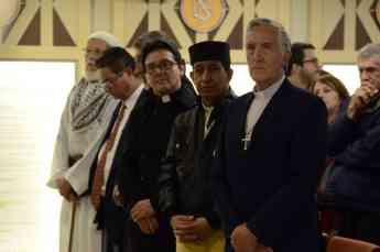 Líderes de Fe en Defensa de la Libertad Religiosa