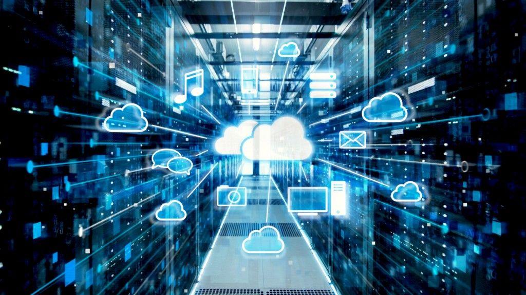 Foto de Web hosting