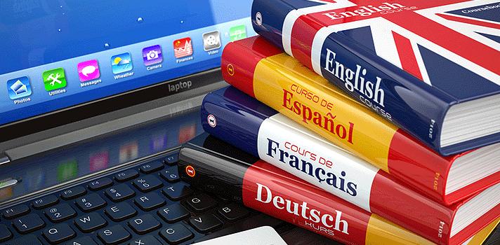 Foto de Los idiomas como opción de futuro profesional