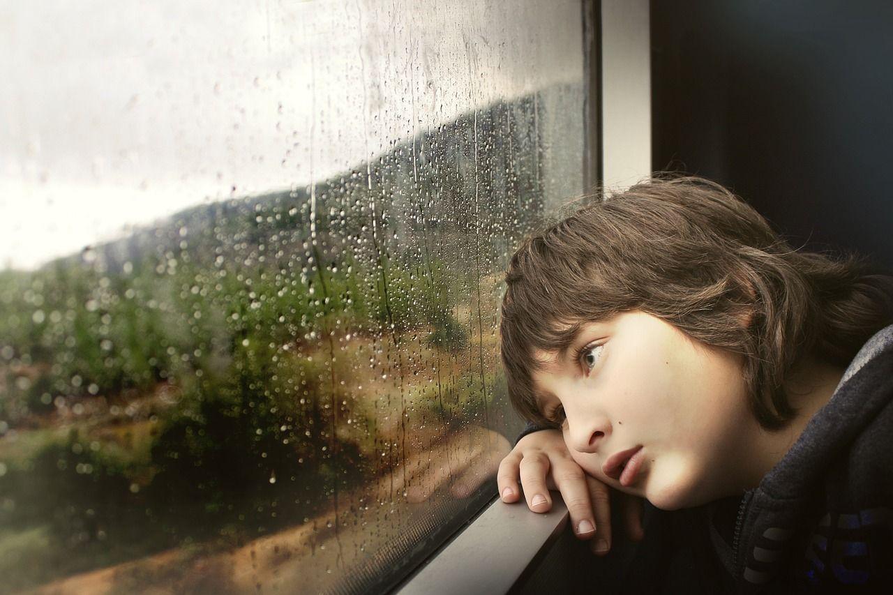 Foto de Cerca de un millón de niños padecen algún trastorno mental
