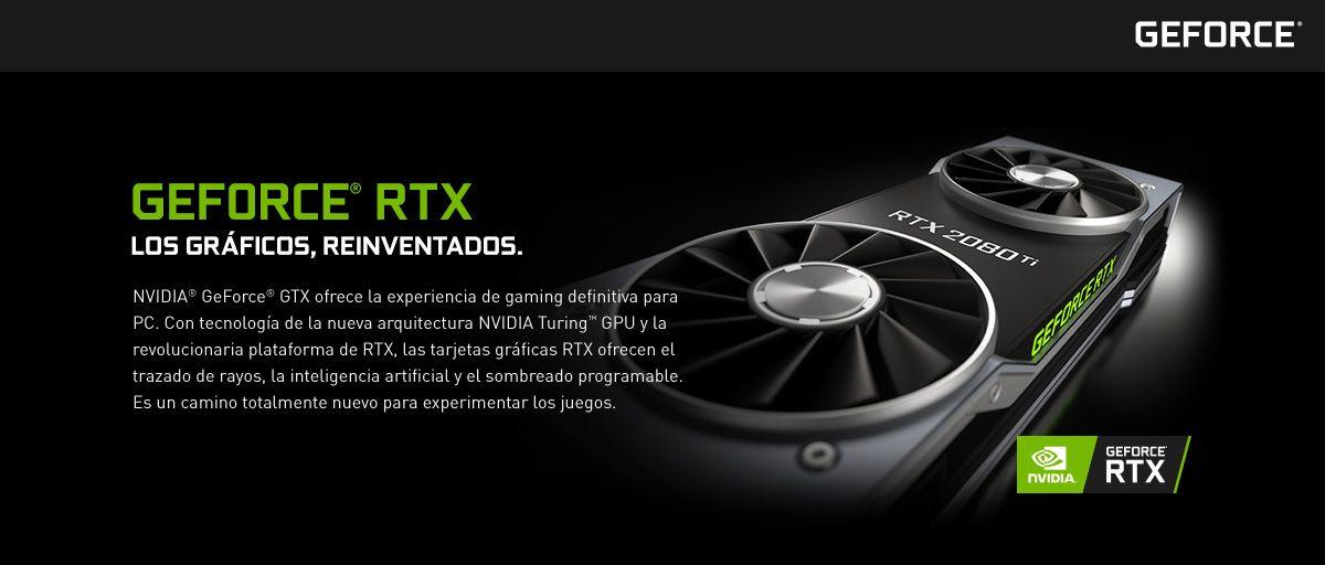 Foto de Nuevas gráficas de NVIDIA ya en Coolmod