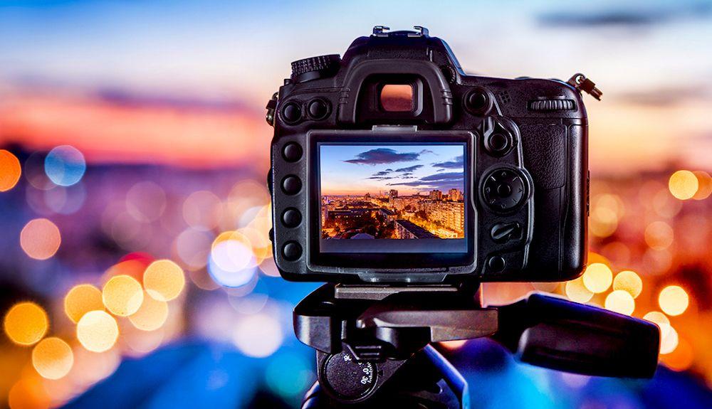 Foto de Comprar cámara de fotos
