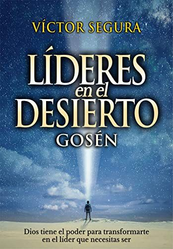Foto de Líderes en el desierto: Gosén