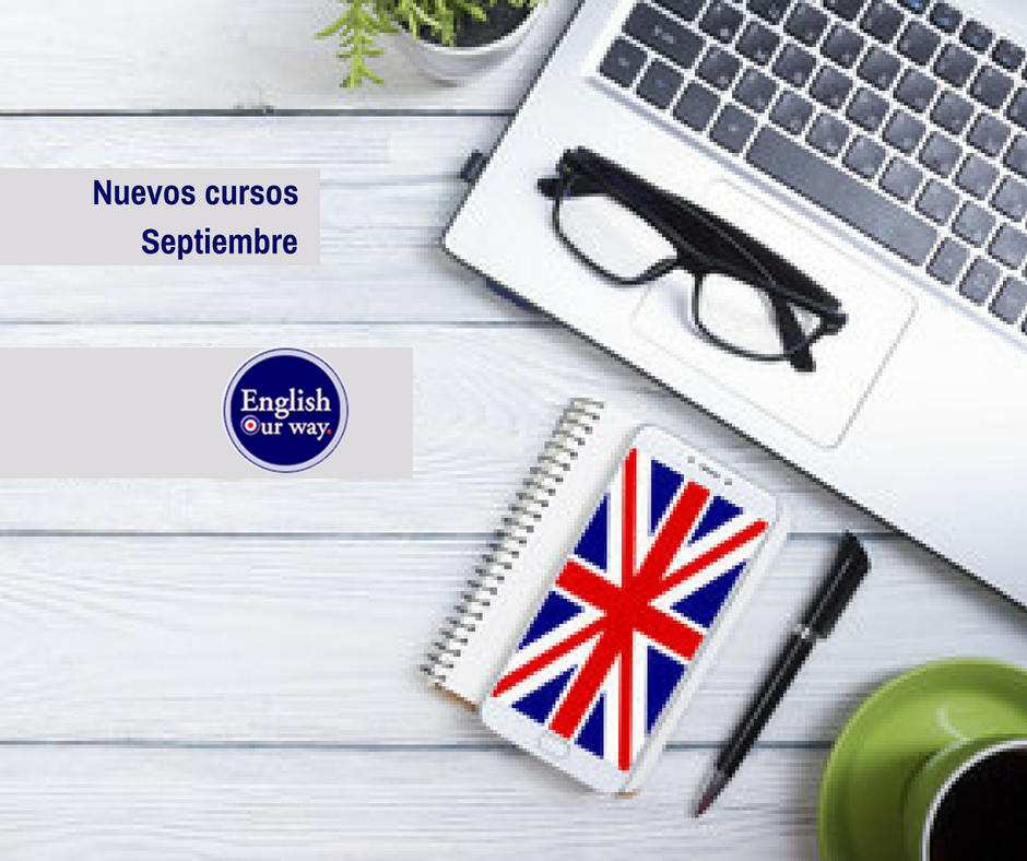 Foto de English Our Way da comienzo a la nueva temporada de cursos en