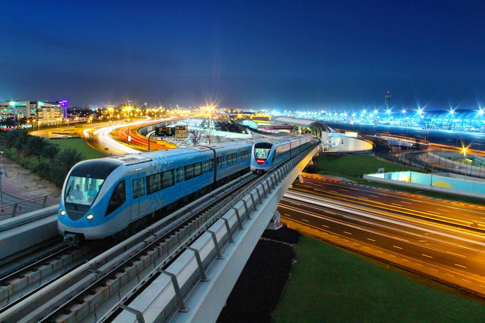 Foto de Schneider Electric - Israel Railways