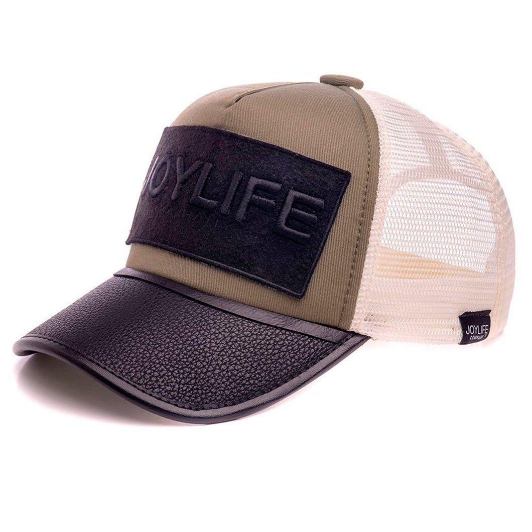 JOYLIFE  5 tipos de gorras para estar a la moda - Notas de prensa f39bb136467