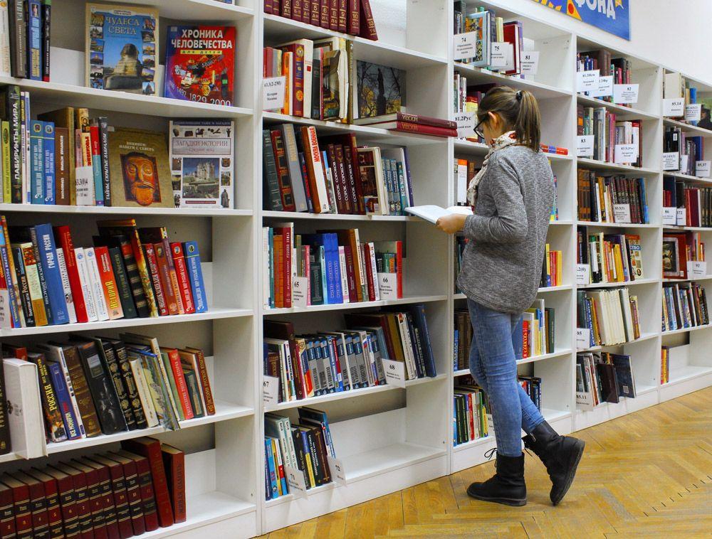 Foto de El sector de la narrativa y la literatura está en pleno auge