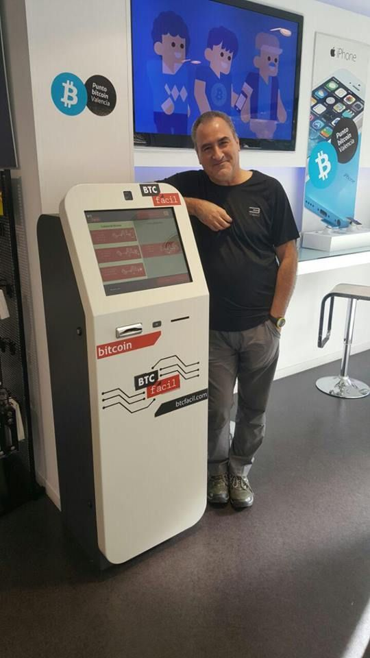 Bitcoin Startup Capital SA