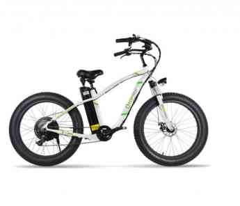 Bici electrica E-libra