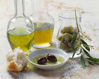 Beneficios de tomar aceite de oliva en ayunas