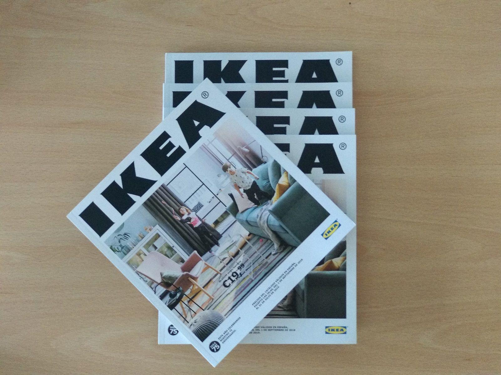 Foto de Geobuzón - Catálogo IKEA