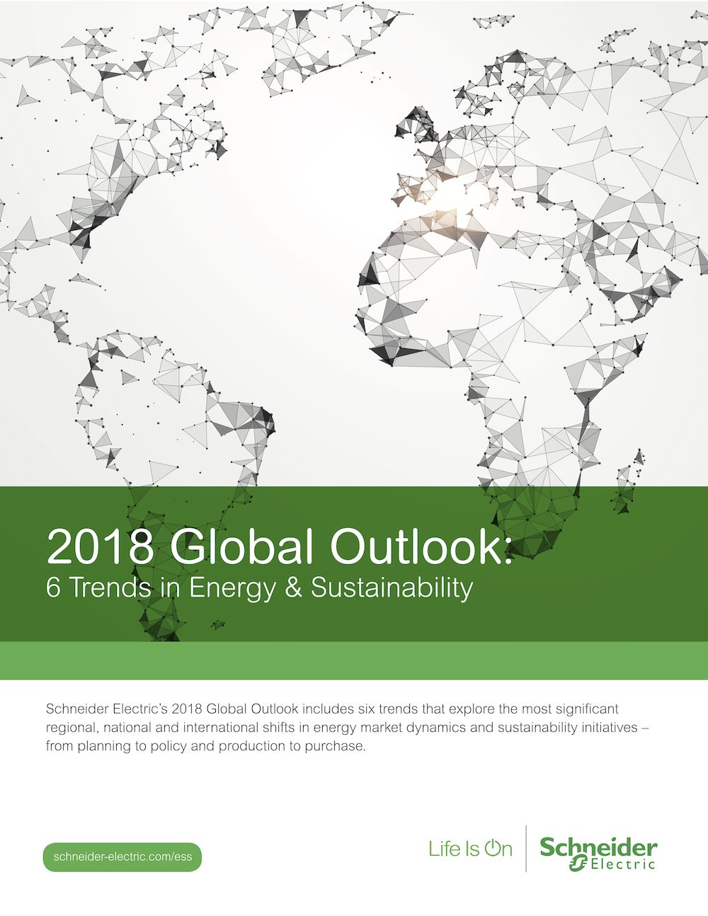 Foto de 2018 Global Energy Trends