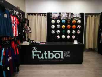 Fútbol cien por cien permitirá a sus clientes 'fichar por su equipo favorito'