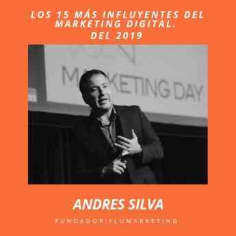 Las 15 personas más influyentes del marketing digital de habla hispana