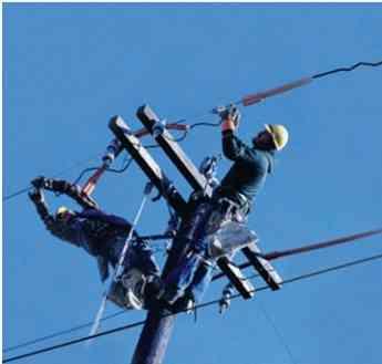ASPY Prevención homologada para formar a trabajadores del sector telecomunicaciones