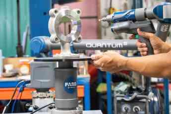 Las innovaciones de FARO® proporcionan capacidades adicionales 3D claves a la familia de productos FaroArm® para aplicaciones de metrología