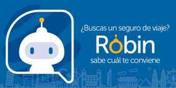 InterMundial presenta Robin