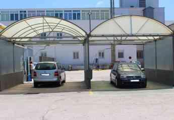 La fundación 'A la par' instala un túnel de autolavado equipado por WashTec