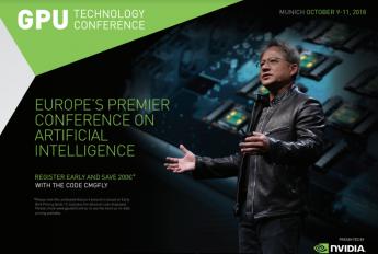 Pervasive Technologies participará en NVIDIA GTC Europe explicando su aplicación de Deep Learning en Retail