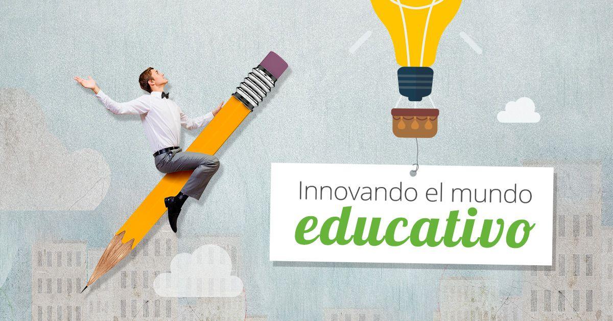 Foto de Innovando el Mundo Educativo