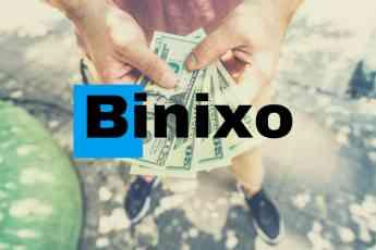Foto de binixo
