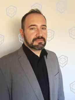 Tradelab España incorpora a José Ramón Pérez como Senior Sales Manager
